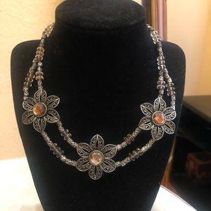 Jewelry - Beautiful Custom made Necklace/Choker.